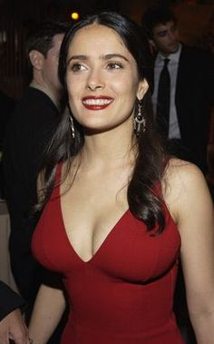 Salma Hayek: Lovely Lady of the Day Salma Hayek Style, Salma Hayek Body, Salma Hayek Bikini, Beautiful Latina, Most Beautiful Women, Salma Hayek Pictures, Models, Beautiful Celebrities, Mannequins