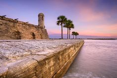 Saint Augustine (Florida) - The South's Best Beaches - Southernliving. This charming community in northeastern Florida has a distinctly old-European flavor to it—St. Augustine was, after all, founded in the 16th century by the Spanish. Enjoy a surf-town vibe thanks to great waves and 40 miles of laid-back beaches (Vilano and Crescent being two local favorites). oldcity.com