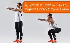 A Squat Is Just A Squat, Right