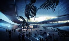 Copenhagen Natural History Museum