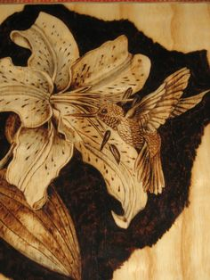 Decorative Wooden Boxes with pyrography | Pyrography (wood burning)