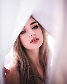Beautiful Portrait Photography by Andrew Kinder #inspiration #photography