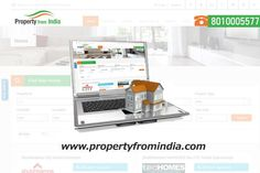 #Property_From_India is the place where you can find the relevant #residential & #commercial properties for #sell in India. Our purpose is to serve the needs of the #real_estate industry and customers. We provide the best #Property In Delhi NCR For #Buy or Sell. See More @ www.propertyfromindia.com