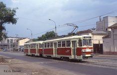 Light Rail, Busses, Bucharest, Motor Car, Cars And Motorcycles, Club, Playroom, Transportation, Public