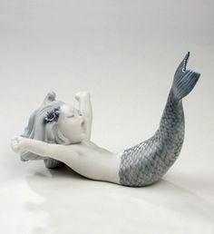 Lladro 18113 Waking up at sea