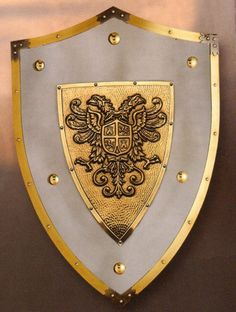 imagesofshields | Reproduction of the medieval shields. The shields served to protect ...