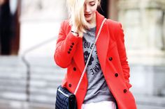 Blogger of the Moment: Framboise Fashion