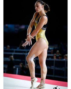 Amazing Gymnastics, Gymnastics Videos, Acrobatic Gymnastics, Gymnastics Photography, Gymnastics Pictures, Sport Gymnastics, Artistic Gymnastics, Olympic Gymnastics, Olympic Games