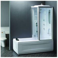 Si tuvieses que elegir una cabina de ducha para tu ba o for Llaves para duchas sodimac