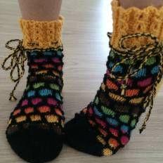 Sukkakori, Wool Socks, villasukat, knitting, 7 veljestä, ideas