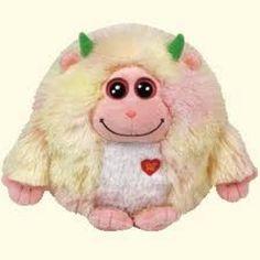 Ty Stuffed Animals   Ty Monstaz Medium - 9in   JustKidsStore