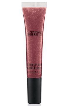 MAC Apres Chic Tined Lip Balm Rosy Romance    This looks so gorgeous!