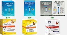 We buy and sell unused diabetic test strips to people who could not normally afford to buy them  http://www.diabeticteststripsrus.com