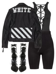 """Untitled #15"" by clynnstyle on Polyvore featuring WearAll, Zhenzi and Giuseppe Zanotti"