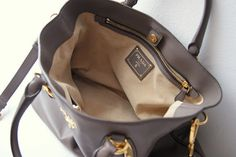 Prada Love! on Pinterest | Prada Bag, Prada Handbags and Prada
