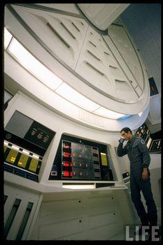 2001: A Space Odyssey #2001aspaceodyssey #scifi #sciencefiction