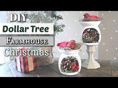 DIY Dollar Tree Cardinal in Nest Christmas Decor Dollar Tree Christmas, Christmas Pops, Christmas Tree Cards, Diy Christmas Ornaments, Christmas Ideas, Xmas, Christmas Music, Gold Christmas, Holiday Ideas