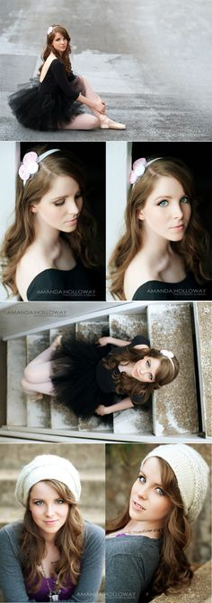 Amanda Halloway Photography - love the simple compositions...Oh how I would love to photograph a dancer!