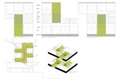 Gallery of 317 Social Housing Units / SV60 - 21