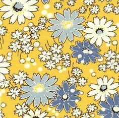 American Jane - ABC 123 Yellow Daisies