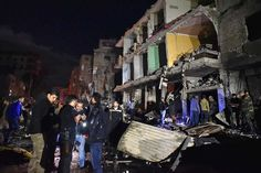 Islamic State bomb supply chain includes firms in 20 countries: report 2.25.16