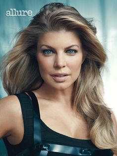 nice & natural Fergie