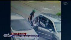 Galdinosaqua no Rio de Janeiro: Ladrões atiram na cabeça de PM RJ