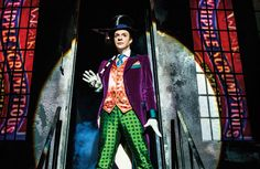 Charlie and the Chocolate Factory to hold its first relaxed performance aimed at families with one or more children special needs.