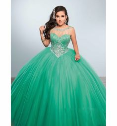 Find More Quinceanera Dresses Information about 2016 New Sexy Scoop Ball Gown Quinceanera Dresses with Crystal Beading Sequined Sweet 16 Dresses Vestidos De 16 Party Gowns Q109,High Quality dress high,China dress exotic Suppliers, Cheap dress tutu from Julia wedding dress co., LTD on Aliexpress.com