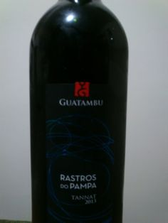 #vinho #wine #tannat