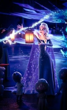 Ifrot's A Holiday Every Night! Disney Princess Frozen, Disney Princess Pictures, Frozen Wallpaper, Cute Disney Wallpaper, Disney And Dreamworks, Disney Pixar, Disney Art, Disney Animated Films, Disney Movies