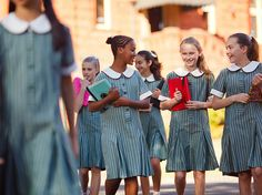Girls' uniform in NSW, Australia http://www.ssc.nsw.edu.au/wp-content/uploads/2012/08/home-banner-4.jpg