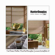 #NaturalTones #RollerQuantum #HunterDouglas