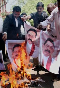 Indian NGOs show unhappiness over Sri Lanka s Rajapakse s visit, Unhappiness, English News, Sri Lanka, Places To Visit, Indian
