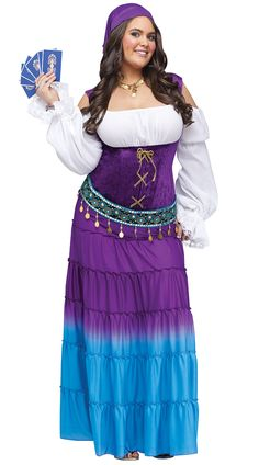 Women Dress Costumes (502)