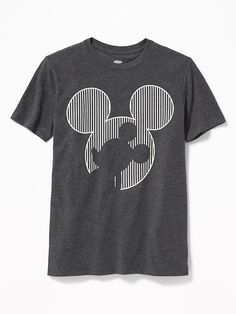 Disney© Mickey Mouse Graphic Tee for Boys