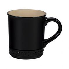 Dripless Coffee Mug 13 oz Pure White Ceramic, Unique Office Gift, Premium Non Drip Mug & More Durable than Coffee cups, Perfect for Tea and Hot