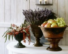 12 Ways To Use Lavender for Good Feng Shui: 1. Display Lavender Bunches
