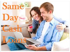 Get same day cash loans with simple, secure online cash transfer facility and also get a chance to meet your financial emergencies with full comfort!