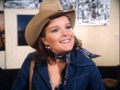 Kate Mulgrew in Dallas