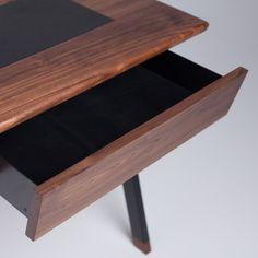 Woolsey Agent Desk | Drawer
