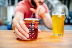 Post-race, nothing beats a chill vibe and great beer. Check out Standard Deviant's menu of delicious craft beers that combine traditional recipes with subtle twists like their smoked kolsch or bourbon-aged nitro stout. Grab a picnic table and a board game and toast to your post-race victory!