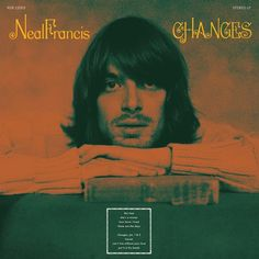 Neal Francis - Changes (Vinyl) Lp Vinyl, Vinyl Records, Allen Toussaint, 70s Rock And Roll, Cat Empire, Leon Russell, Billy Preston, Living Without You, Boogie Woogie