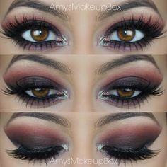 40 Eye Makeup Appears for Brown Eyes | Beauty