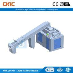 For details of 5E-HPS0630 High Moisture Sample Preparation System, please check: http://www.ckic.net/products/sample-preparation-equipment/5e-hps0630-high-moisture-sample-preparation-system.html