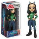 Rock Candy Guardians of the Galaxy Vol. 2 Mantis Rock Candy Guardians of the Galaxy Vol. 2 Mantis Rock Candy Vinyl Figure:Mantis has traveled the galaxy! Now this guardian joins the Rock Candy series. Packaged in a window display box, the Guardians of the Gala http://www.MightGet.com/january-2017-11/rock-candy-guardians-of-the-galaxy-vol-2-mantis-rock-candy.asp