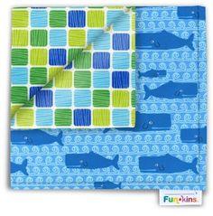 funkins reusable napkins