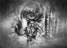 Myrath Legacy Ispiration The Sand of time