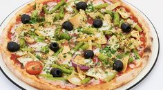 It's National Pizza Month - Here Are 5 Of Our UK High Street Vegan Favorites  https://www.plantbasednews.org/post/national-pizza-month-5-high-street-vegan