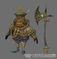 Concept Art for Green Dragon Nest - Dragon Nest - Feature, News, Articles, Comments, Downloads, Videos, Gallery - MMOsite